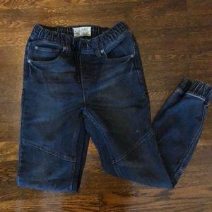 Nautical Jeans